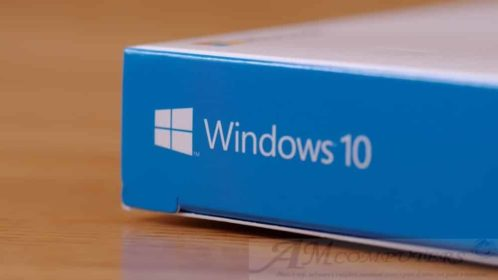 Come Trasferire la Licenza Windows 10 in un altro computer