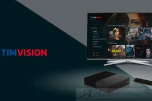 TIMVision: canali Mediaset e la Champions League