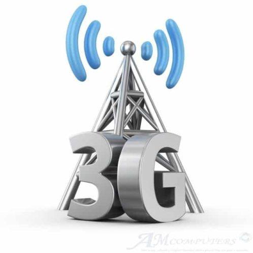 Switch off delle reti 3G nel 2020 per alcuni Operatori