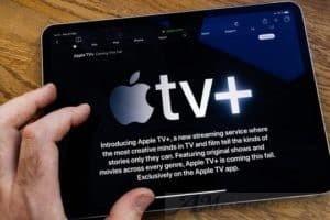 Apple Tv+ e Apple Arcade: i nuovi Servizi di Apple