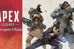 Apex Legends: il primo Torneo esports Ufficiale