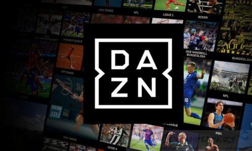 DAZN: nuova stagione super offerte e canali TV live