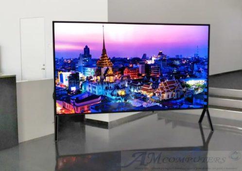 Sharp presenta a IFA 2019: il monitor 8K più grande al mondo