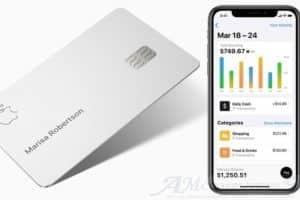 Apple Card: la carta di credito di Apple