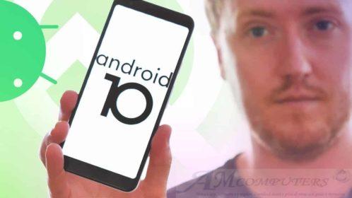 Android 10: ufficiale inizio distribuzione il 3 settembre