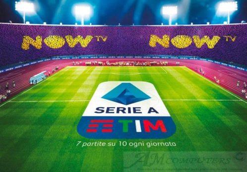 Serie A: tutte le offerte di TIM e Vodafone