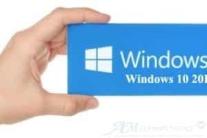 Windows 10 20H1: Microsoft arrivano miglioramenti e sicurezza