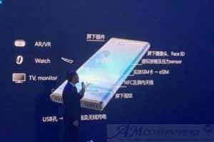 Xiaomi Mi MIX Alpha: Top di Gamma senza notch