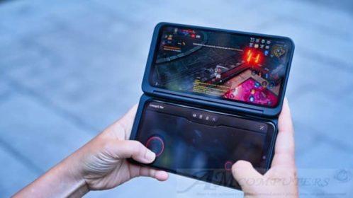 LG G8X ThinQ Presentazione ufficiale: a IFA 2019