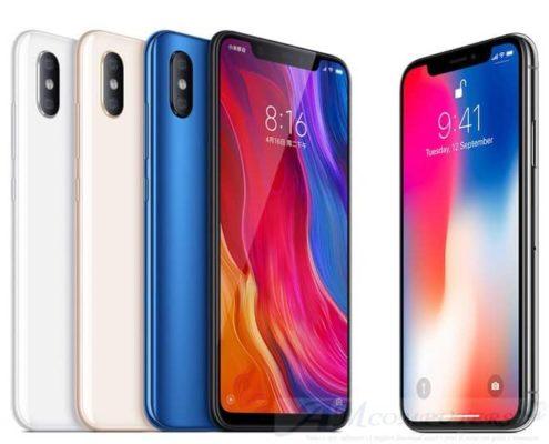Xiaomi: vuole diventare il terzo produttore al Mondo