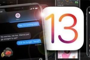 Apple iOS 13: Problemi Aggiornamento, ecco la Soluzione