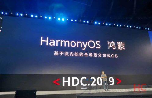 Huawei: la smart TV con sistema HarmonyOS