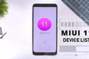 Xiaomi: Tutte le novità della MIUI 11 sui smartphone