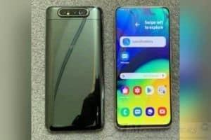 Samsung Galaxy A90: Smartphone 5G