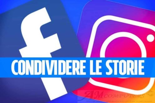 Facebook: disattiva la funzione per postare le Storie