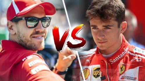 Formula 1: Leclerc dichiara a Sky diventerò campione del Mondo