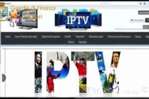 Calcio in streaming: La Polizia e la GDF oscurano le IPTV illegali