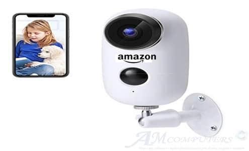 Amazon Spia le Telecamere di Sicurezza