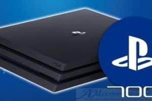 PlayStation 4: Aggiornamento firmware 7.00
