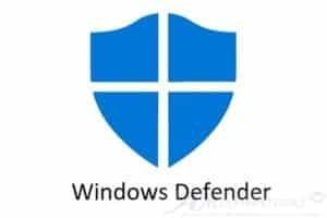 Windows Defender: Protezione Antimanomissione attivata