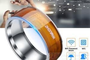 Apple presenta: L'anello intelligente
