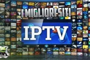 I migliori siti IPTV con liste m3u sempre aggiornate