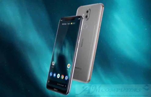 Nokia 8.1 si aggiorna ad Android 10