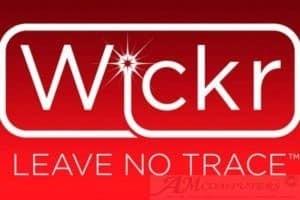 Wickr App di messaggistica istantanea