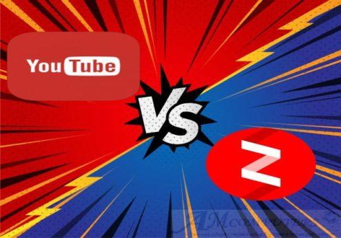 Yankex Zen: la Piattaforma Video che sfida Youtube