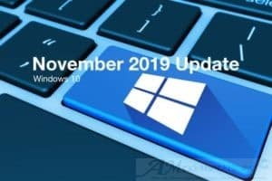 Windows 10 problemi con l'aggiornamento November 2019 Update