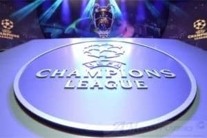 UEFA Champions League su Google News risultati live
