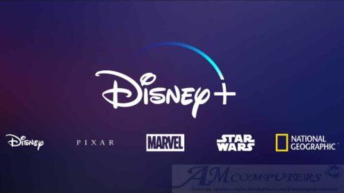 Disney+ ufficiale: piattaforma Streaming anti Netflix