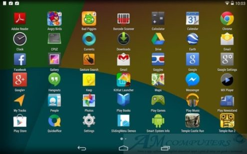 Come installare Android 10 su un Pc
