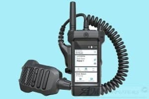 Motorola presenta il Walkie Talkie Smart che si connette a internet