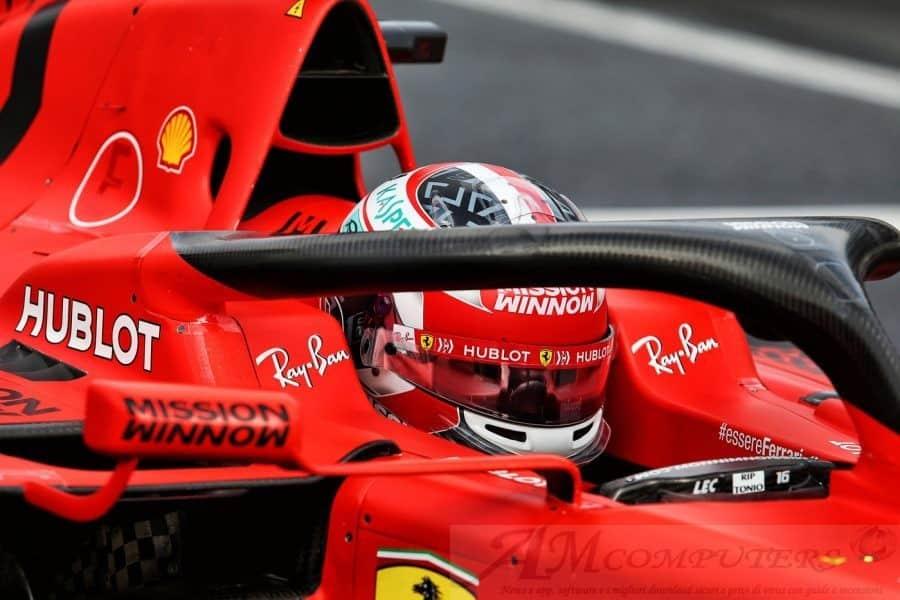 Formula 1 2020: Calendario Ufficiale dei Gran Premi