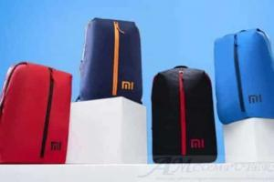 Xiaomi presenta: Zaino e vetro protettivo