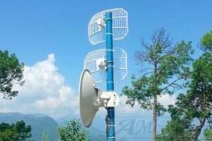 Ponte Radio Wifi: il segnale raggiunge i 700 Km