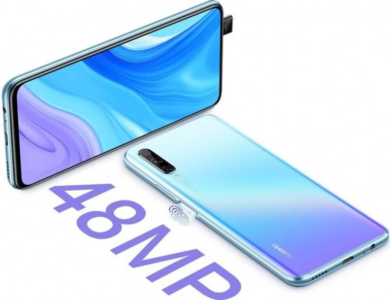 Huawei Y9s con Fotocamera Da 48 MP E Selfie Pop-Up