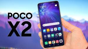 Smartphone Pocophone X2 presentazione Ufficiale
