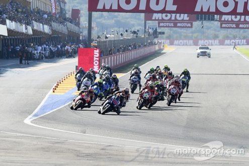 MotoGP: i migliori piloti degli ultimi 10 anni