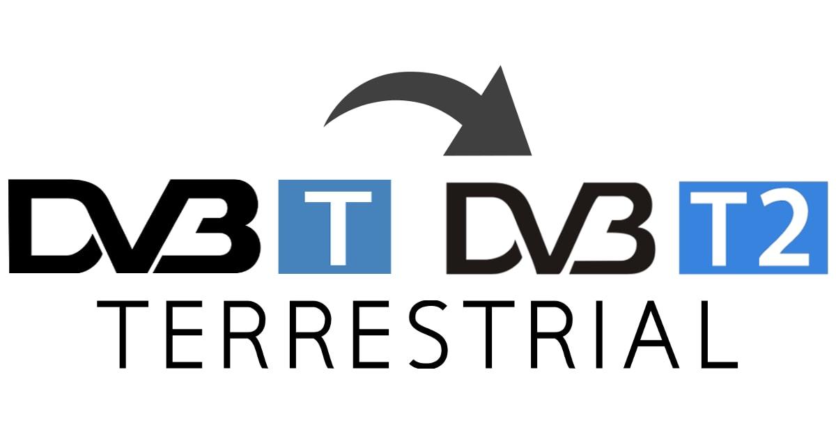 Come verificare se il Televisore e compatibile per DVB-T2