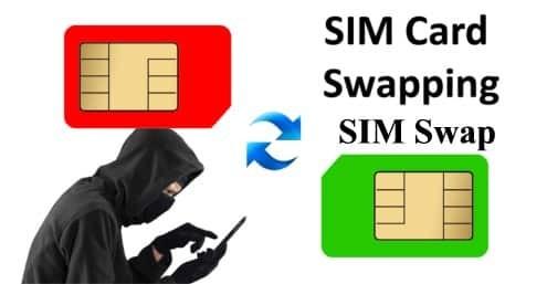 Attenzione SIM Swap: La Truffa che svuota il conto corrente