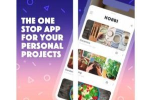 Hobbi la nuova applicazione che sfida Pinterest
