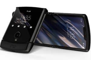 Motorola Razr Ufficiale in Italia! Prezzo e dove comprarlo