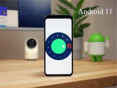 Google Android 11 disponibile al Download