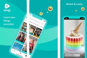 Tangi: il nuovo social network di Google