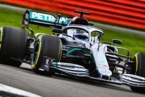 F1 presentata la nuova Monoposto la Mercedes W11