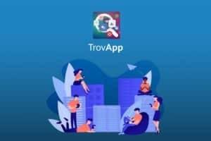 TrovApp la nuova alternativa al Play Store siglata Huawei
