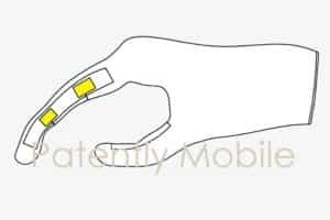 Microsoft Brevetta i guanti Smart Gloves con intelligenza Artificiale