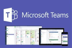 Microsoft Teams Piattaforma per Smart Working